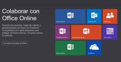 Office Online. Un cambio de nombre y más facilidades para el usuario http://www.genbeta.com/p/111087