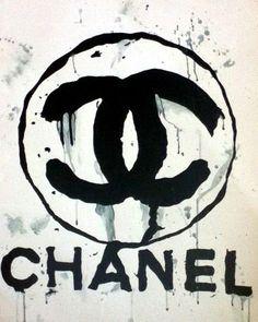 Fashion wallpaper iphone chanel album for 2019 Logo Chanel, Chanel Art, Illustrations, Illustration Art, Mode Poster, Fashion Wallpaper, Paint Splatter, Fashion Art, Chanel Fashion