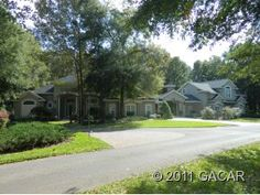 10035 SW 48th Place Gainesville, Florida 32608 Agent: Gia & Scott Arvin