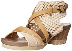 OTBT Womens Take Off Gladiator Sandal Desert 95 M US -- Insider's special review you can't miss. Read more