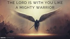Whether we realize it or not, we are in a spiritual battle. Although spiritual warfare is unseen, it's absolutely real. The Bible speaks of spiritual warfare. Spiritual Warrior, Spiritual Warfare, Armor Of God Tattoo, Bible Quotes, Bible Verses, Motivational Videos, Spiritual Inspiration, Christian Inspiration, Books To Read