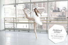 INSPIRED | Mary Helen Bowers of Ballet Beautiful
