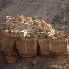 Wadi Dawan, Yemen by tourtheplanet http://ift.tt/1GI82S0