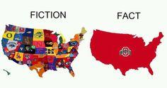buckeye nation :)