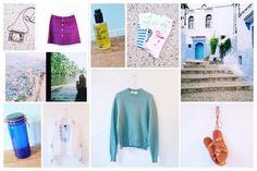 Indianaweg10 is eenonline én offline mini-department store. We zijn de shop en webshopbegonnen uit liefde voor de zoektocht naar mooie spullen en kleding.