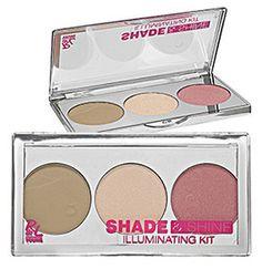"""Die neue Limited Edition """"Shade & Shine"""" von RdeL Young setzt Contouring…"""