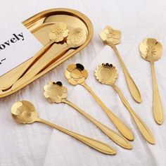 flatware designer - Google Search More Cute, Measuring Spoons, Stainless Steel, Tableware, Gifts, Flatware, Presents, Delivery