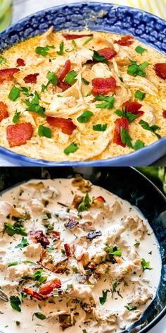 Instant Pot Crack Chicken is the delicious combination of chicken breasts, cream. - Instant Pot Crack Chicken is the delicious combination of chicken breasts, cream cheese, crispy bac - Instant Pot Pressure Cooker, Pressure Cooker Recipes, Slow Cooker, Cena Keto, Comida Keto, Cooking Recipes, Healthy Recipes, Keto Recipes, Fat Burning Foods