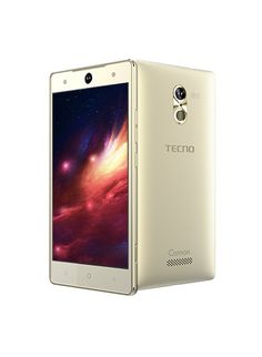 Tecno Camon C7 full specifications features and price