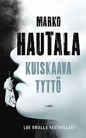 lataa / download KUISKAAVA TYTTÖ epub mobi fb2 pdf – E-kirjasto