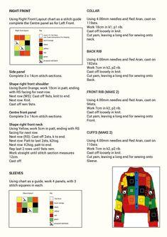 Diy Crochet Cardigan, Cardigan Pattern, Knit Cardigan, Sweater, Knitting Projects, Knitting Patterns, Crochet Patterns, Crochet Clothes, Diy Clothes