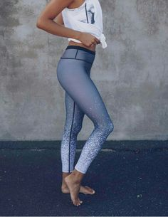 With a super flattering print that fades up the leg 86627869e45db