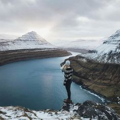 Faroe Islands | Daniel Ernst Say Yes To Adventure