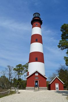 These 10 Lighthouses In Virginia Are Simply Stunning