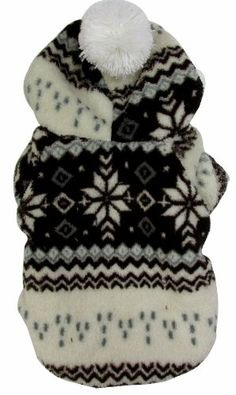 Evergreens Snow Style Pet Dogs Winter Vest Coat (Brown, XL) - http://www.thepuppy.org/evergreens-snow-style-pet-dogs-winter-vest-coat-brown-xl/