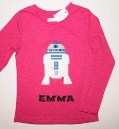 cocodrilova: camiseta starwars: R2D2 #camisetaspersonalizadas #camiseta #starwars #r2d2