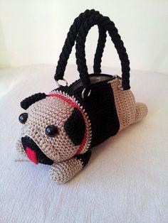 Crochet Sunflower Princess Bag Crossbody Bag,Crochet Wallet Handemade Cute Wallet for Girl Gift Amigurumi Bag Amigurumi Crochet Purse