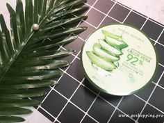 Nature Republic Aloe Vera 92% Soothing Gel Review:All You Need To Know-Korean Skincare