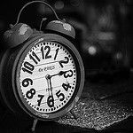 Lost Time - A Poem By Katrina Drover