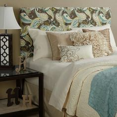 Quality Upholstered Headboards | WebNuggetz.com