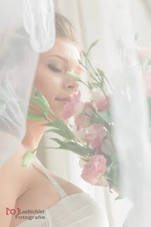 Wedding Boudoir Shooting Losbichler Hochzeitsfotografie