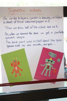 Art & Math, Grade 5