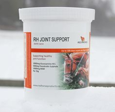 RH Joint Support (1Kg) - All round joint support!