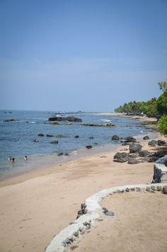 travel | south + central america - playa | el salvador