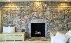 Lew French - his stonework is amazing!!