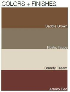 Umber Rust Paint Color SW 9100 By Sherwin Williams View