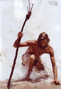 More Poseidon. Patrick Petijean by Nathaniel Goldberg.