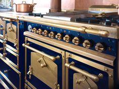 Cuisinière mixte bois / cuisson