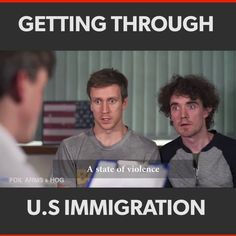 How to get through US Airport http://ift.tt/2gEEayI