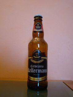 Cerveja Kellermann Vienna, estilo Vienna Lager, produzida por Cervejaria Kellermann, Brasil. 5.2% ABV de álcool.