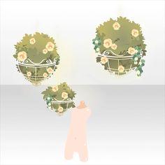 Floral Miniature Garden|@games -アットゲームズ-
