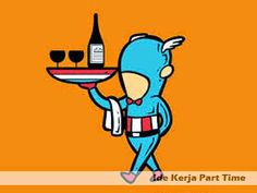8 Ide Kerja Part Time Sesuai Keahlian >> http://goo.gl/ZizlcG