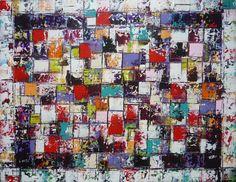 oliviaboa peintures - Introduction