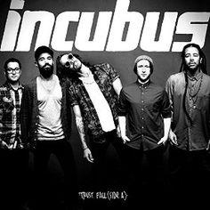 Review Fix Exclusive: Incubus' Brandon Boyd Talks Trust Fall EP: Sneak Peek | Review Fix