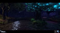 #GDC14: new screens from NERO #indiegames #videogames #gamesinitaly