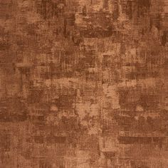 Uni - Copper wallpaper, from the Majestic collection by Casadeco