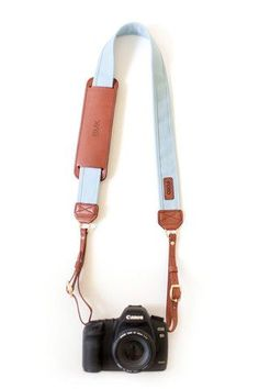 The Classic Sky Fotostrap #Camera Strap from The Classic Collection