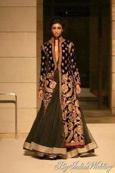 Rohit Bal wedding collection