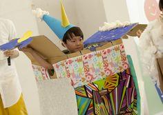 children's fashion show | writtenafterwards