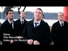 Shine by Maccabeats. Fighting for the right to live by your own light! :) Another great song.