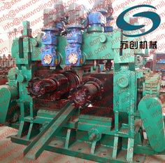 skew rolling mill  : skew rolling mill for making grinding steel ball a...