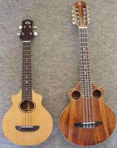 Takeshi Kosaka Mumps Concert and Taropatch Tenor - either can be Ukulele of the day and I love that the translators keep coming up with Mumps as the translation to describe them. I hope that is what its called in Japanese --- https://www.pinterest.com/lardyfatboy/