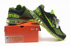 quality design d1fa6 61873 Chaussures Nike AIRMAX 2013 Coussin chaussures de course  www.topchausmall.com https