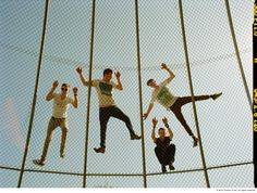 Alt-J getting higher. #MusicWeLove #AltJ Add them to your Endorfyn Likes: www.endorfyn.com/us/home?like=Alt-J