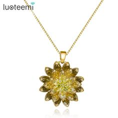 LUOTEEMI Wholesale Russian Design Jewelry   Champagne Gold Plated Noble Special Olive Green & Purple CZ Flower Pendant Necklace     Tag a friend who would love this!     FREE Shipping Worldwide     Buy one here---> http://jewelry-steals.com/products/luoteemi-wholesale-russian-design-jewelry-champagne-gold-plated-noble-special-olive-green-purple-cz-flower-pendant-necklace-2/    #hoop_earrings