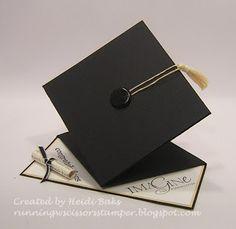 laurea/graduation card